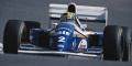 ◆ウィリアムズ ルノー FW16 A .セナ パシフィックGP 1994 セナ・コレクション◆取り寄せ(1週間程で入荷)◆