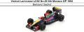◎予約品◎ Venturi Larrousse LC92 No.29 6th Monaco GP 1992 Bertrand Gachot