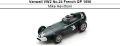 ◎予約品◎ Vanwall VW2 No.24 French GP 1956 Mike Hawthorn