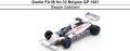 ◎予約品◎ Osella FA1B No.32 Belgian GP 1981 Beppe Gabbiani