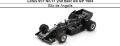 ◎予約品◎ Lotus 95T No.11 2nd East US GP 1984 Elio de Angelis