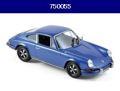 ポルシェ 911 S 2.4 1973  ブルーメタリック◆7営業日程で入荷◆