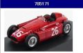 ランチア D50 F1 1955◆7営業日程で入荷◆