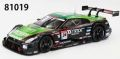 1/18 D'station ADVAN GT-R SUPER GT500 2014 Rd.2 Fuji No.24◆7営業日程で入荷◆