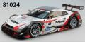 ◆1/18 S Road MOLA GT-R SUPER GT500 2015 Rd.3 Thailand Winner No.46