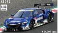 ◎予約品◎1/18 KEIHIN NSX CONCEPT-GT SUPER GT GT500 2016 Rd.1 Okayama No.17