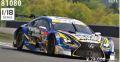 ◎予約品◎ 1/18 WedsSport ADVAN RC F GT500 Rd.2 Fuji No.19 SGT2016