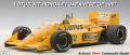 ◆1/18 ロータス 99T ホンダ F1 日本GP 1987 #12 アイルトン・セナ