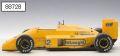 ◆1/18 ロータス 99T ホンダ F1 日本GP 1987 #12 アイルトン・セナ (ロータスロゴ無し)