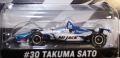 ◆1/64  レイホールレーシング #30 佐藤琢磨