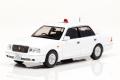 ◎予約品◎ トヨタ クラウン (JZS155Z) 2000 神奈川県警察交通部交通機動隊車両 ※極少量の入荷が予想されます、その場合はご予約を取消しとさせて頂きます。