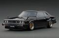 1/43 Nissan Skyline 2000 GT-ES (C210) Black◆7営業日程で入荷◆