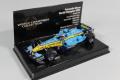 ◆ルノー F1 R25 F.アロンソ 2005 ワールドチャンピオンBOX◆取り寄せ(2週間程で入荷)◆
