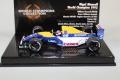 ◆ウィリアムズ ルノー FW14B ナイジェル・マンセル ワールドチャンピオン 1992