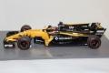 ◆1/18 Renault Sport F1 Team No.27 Bahrain GP 2017 R.S.17 Renault  N.ヒュルケンベルグ