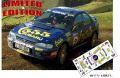 ◎予約品◎スバル インプレッサ 1994年ニュージーランドラリー 優勝 #2 C.マクレー