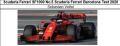 ◎予約品◎1/18 Scuderia Ferrari SF1000 No.5 Scuderia Ferrari Barcelona Test 2020 S.ベッテル