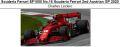 ◎予約品◎ Scuderia Ferrari SF1000 No.16 Scuderia Ferrari 2nd Austrian GP 2020 C.ルクレール