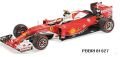◆1/18 フェラーリ SF16-H スクーデリア フェラーリ キミ・ライコネン イタリアGP 2016