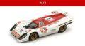 ◎予約品◎ポルシェ 917K 1971年キャラミ9時間  Scuderia David Piper #3  Hattwood Carlsom
