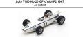 ◎予約品◎ Lola T100 No.20 GP d'Albi F2 1967 Jo Siffert