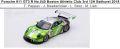 ◎予約品◎ Porsche 911 GT3 R No.540 Boston Athletic Club 3rd 12H Bathurst 2018 T. Pappas - J. Bleekemolen - L. Stolz - M. Lieb