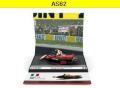 ◎予約品◎ フェラーリ 312 T5 1980年イタリアGP #2 Gilles Villeneuve