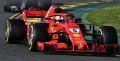 ◎予約品◎ 1/43 フェラーリ SF71H オーストラリアGP Winner  #5 S.ベッテル※ドライバーフィギュア有無不明