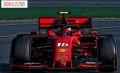 ◎予約品◎ 1/43 フェラーリ SF90 オーストラリアGP 2019 #16 C. ルクレール ※ドライバーフィギュア有無不明