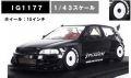 ◎予約品◎ PANDEM  CIVIC (EG6) Black