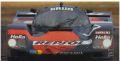 ◎予約品◎1/18 BRUN PORSCHE 962C (#17) 1989 Le Mans (1/18 Scale)