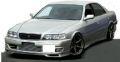 ◎予約品◎ Toyota Chaser  Tourer V (JZX100)  Silver