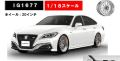 ◎予約品◎1/18  Toyota Crown (220) 3.5L RS Advance White
