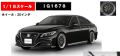 ◎予約品◎1/18  Toyota Crown (220) 3.5L RS Advance Black