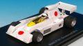 ◆1週間程で入荷◆MAKI F101「Goodwood Festival of Speed 2014 」  H.ガンレイ (フィギュアあり)
