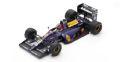 ◎予約品◎1/18  Lamborghini 291 No.35 San Marino GP 1991 Eric van de Poele