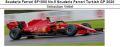 ◎予約品◎1/18 Scuderia Ferrari SF1000 No.5 Scuderia Ferrari Turkish GP 2020 S.ベッテル