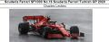 ◎予約品◎ Scuderia Ferrari SF1000 No.16 Scuderia Ferrari Turkish GP 2020 C.ルクレール