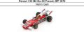 ◎予約品◎ Ferrari 312 B2 No.30 French GP 1972 Nanni Galli