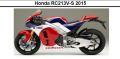 ◎予約品◎ 1/12 Honda RC213V-S 2015