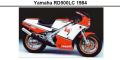 ◎予約品◎ 1/12 Yamaha RD500LC 1984