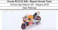 ◎予約品◎ 1/12 Honda RC213V #26 - Repsol Honda Team Winner San Marino GP - Misano 2016 Dani Pedrosa