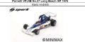 ◎予約品◎ Parnelli VPJ4B No.27 Long Beach GP 1976 Mario Andretti