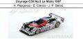 ◎予約品◎Courage C36 No.8 Le Mans 1997  H. Pescarolo - E. Cl�・rico - J.-P. Belloc
