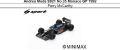 ◆Andrea Moda S921 No.35 Monaco GP 1992 Perry McCarthy