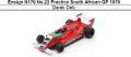 ◎予約品◎ Ensign N179 No.22 Practice South African GP 1979 Derek Daly
