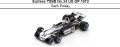 ◎予約品◎ Surtees TS9B No.34 US GP 1972 Sam Posey