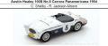 ◎予約品◎ Austin Healey 100S No.8 Carrera Panamericana 1954  C. Shelby - R. Jackson-Moore