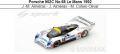 ◎予約品◎ Porsche 962C No.68 Le Mans 1992  J.-M. Almeras - J. Almeras - M. Cohen-Olivar