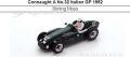 ◎予約品◎Connaught A No.32 Italian GP 1952  Stirling Moss